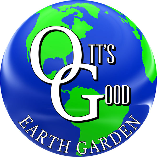 Ott's Good Earth Garden